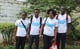 Youth advocates in Freetown ©UNFPASierraLeone/2018/Reid