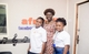 Raising awareness about obstetric fistula on Afriradio