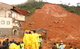 Epicentre of the landslide in Regent ©UNFPA Sierra Leone/2017/Angelique Reid